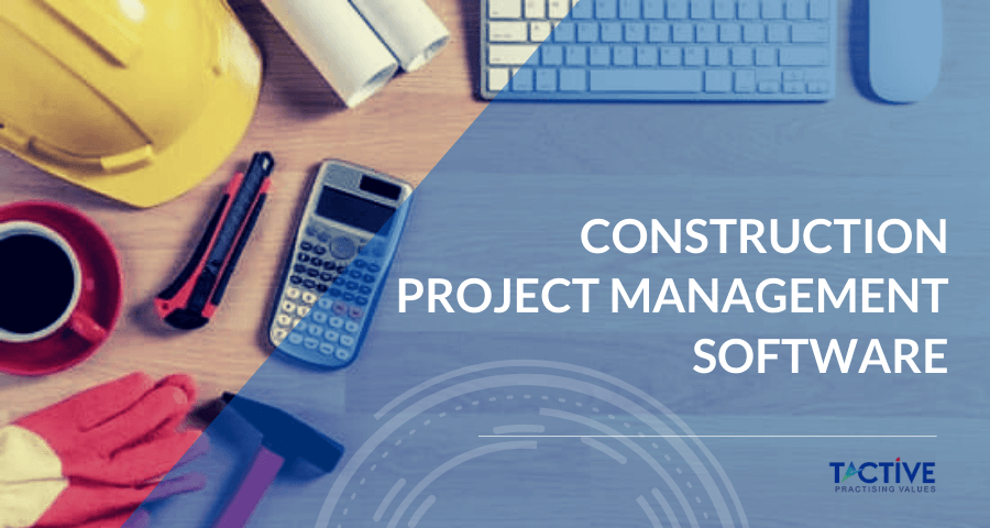 Collaboration in Construction Project Management Software Tactivesoft